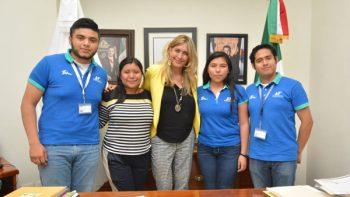 'Este camino que lleva el gobierno es demasiado bueno': Estudiante Arturo Reyes