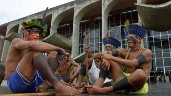 CIDH condena a Brasil por violar derechos de etnia indígena