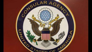 Anuncia Estados Unidos cierre de consulado en Playa del Carmen