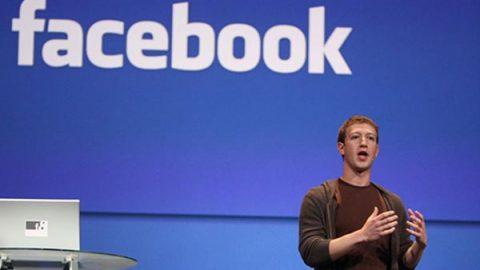 Manipulación política en Facebook; sustraen 50 millones de cuentas