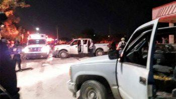 Matan a ministerial en emboscada en Reynosa