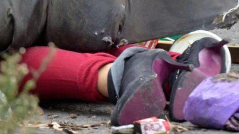 Suman 98 feminicidios en quince meses en Sinaloa