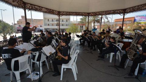 Alcaldesa invitó a disfrutar fiestas de la fundación de Reynosa