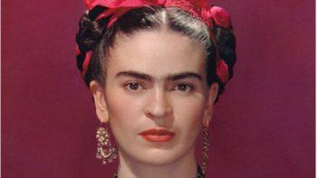 Objetos íntimos de Frida Kahlo llegarán a Londres