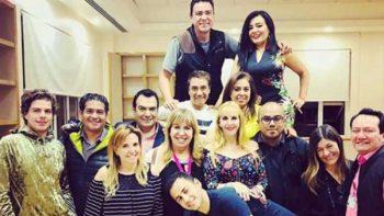 Lucero y Carmen Salinas serán madrinas en la nueva etapa de 'Hoy'