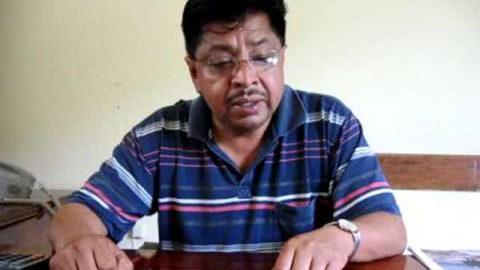 Matan a ex alcalde poblano en Veracruz