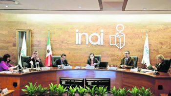 Piden al INAI investigar a Facebook por usuarios mexicanos