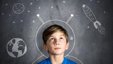 ¿Qué es un niño 'índigo'?