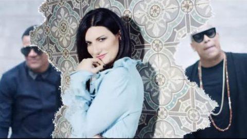 Laura Pausini y Gente de Zona lanzan video