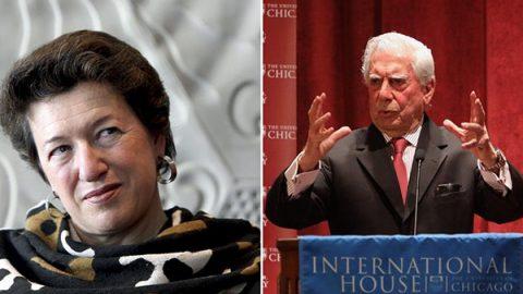 Laura Freixas responde a Vargas Llosa por polémica sobre feminismo