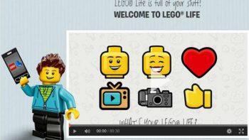 LEGO Life, la red social segura para niños llega a México