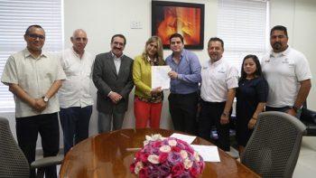 Impulsa municipio y club de futbol el deporte en Reynosa