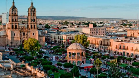 Vigilarán 10 mil 420 policías vacaciones de Semana Santa en Michoacán