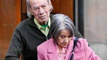 Muere Arcelia Larrañaga, esposa de 'El Loco' Valdés