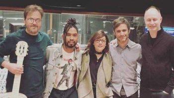 Natalia Lafourcade agradece a 'Coco' y dedica mensaje a México