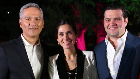 Pacta Cienfuegos alianza por una niñez sin violencia en Guadalupe