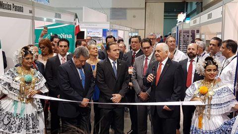 Promueven empresas de NL, productos en Japón, Panamá y Guadalajara
