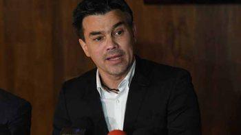Denuncia 'Pato' Zambrano presión para bajarlo de contienda electoral
