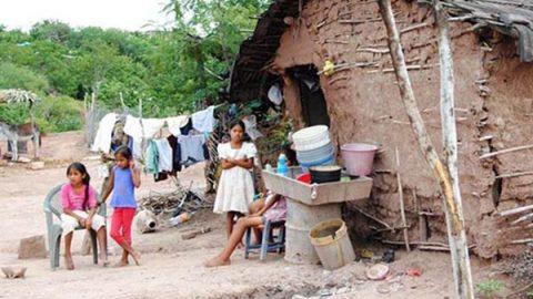 Pobreza, desafío para la paz y la democracia en México: Sedesol