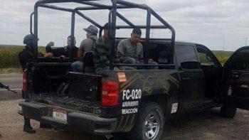 Rescatan en Coahuila a 16 connacionales abandonados por 'pollero'