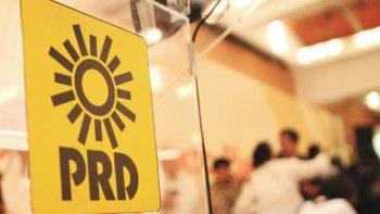 PRD presenta plan electoral frente al primero de julio