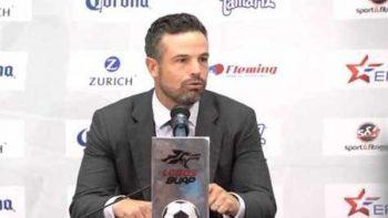Rafael Puente dice que no teme represalias de árbitros