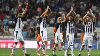 Monterrey busca afianzarse en la tabla ante Pumas
