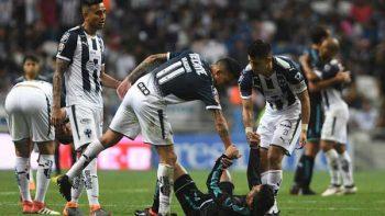 Rayados, a reconciliarse con el triunfo ante Toluca