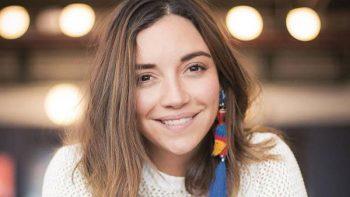 Regina Blandón emparenta con 'la niña más cool de México'