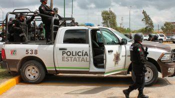 Continúan ataques a policías en Reynosa