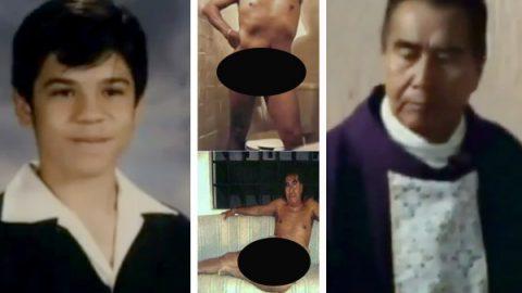 Sacerdote mexicano pasará 63 años tras las rejas por pedofilia (VIDEO)