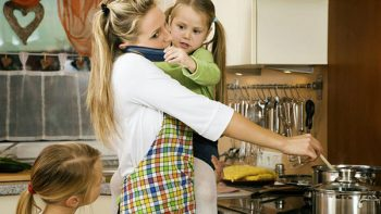 Madres solteras, el amor después de los hijos