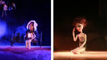 'La Petite', los sueños de una bailarina