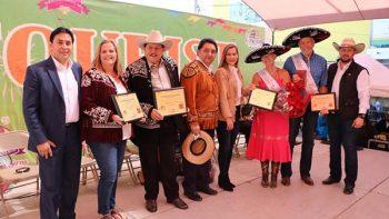Celebran 42 Aniversario del Tradicional Día del Turista