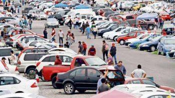 Mercado Libre comercializa 130 autos por hora en el país