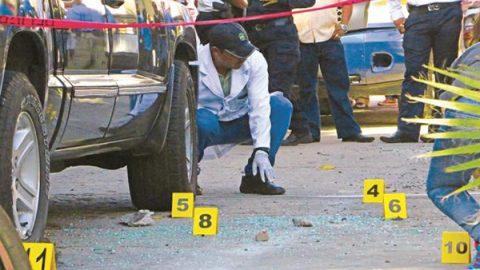 Ciudad Victoria y Reynosa entre las ciudades más violentas del mundo