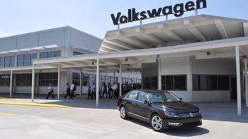 Volkswagen invertirá 658 millones de dólares en planta de Puebla