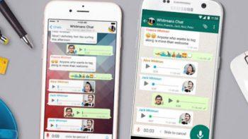 ¿Quién es tu mejor amigo de WhatsApp?