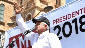 Alerta AMLO de documental sobre populismo en su contra