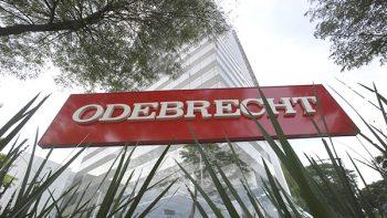 'Sanciones a Odebrecht, conforme a derecho': SFP