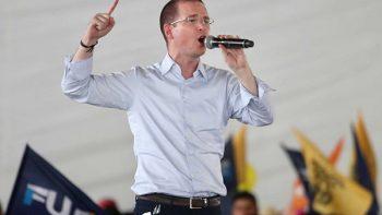 Ricardo Anaya afirma que no hay recursos ilícitos en su campaña