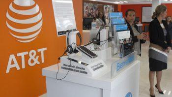 AT&T le quita a Telcel la corona en redes 4G