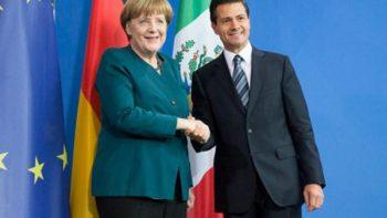 Alemania busca apoyar a México en derechos humanos