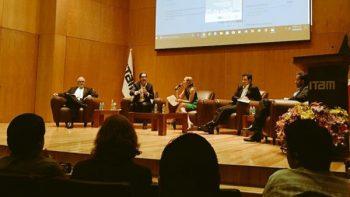 Asesores económicos de los candidatos 'se dan con todo' en el ITAM
