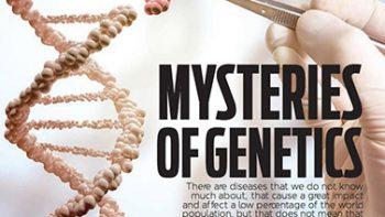 Revista Doctors Health Magazine edición 14