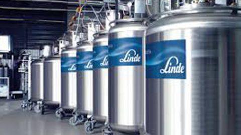 Pemex firma alianza con empresa alemana Linde Group