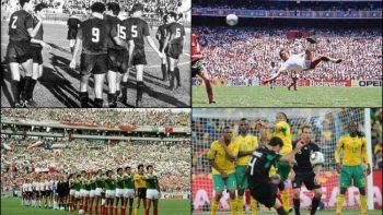 A 50 días del Mundial 50 datos del Tricolor