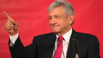 Empresarios del CMN, una 'minoría rapaz': López Obrador