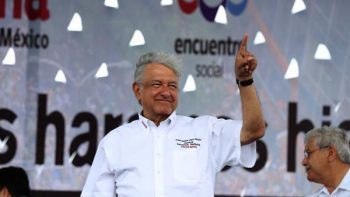 'Triunfo de AMLO generaría inconsistencias macroeconómicas'