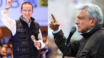 Ricardo Anaya pide 'voto útil' para derrotar a AMLO